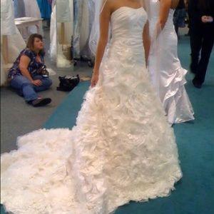 Galina Wedding Dress